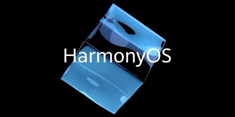 HarmonyOS оказалась клоном Android 10 (harmony2)