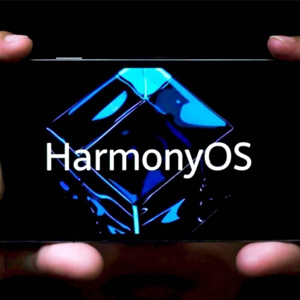 Huawei P50 первым из смартфонов получит HarmonyOS (harmony os ot huawei na samom dele android picture2 0)