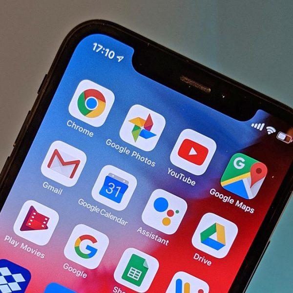 Google начал обновлять свои приложения для iOS (hlvvov1l7csvyp0kdurf)