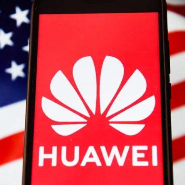 Huawei хочет начать переговоры с США об ослаблении санкций (huawei flag us 1280x720 1)