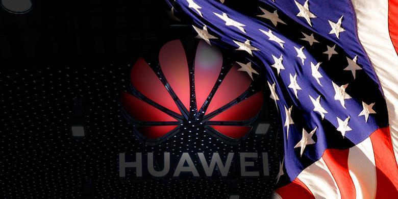 Huawei хочет начать переговоры с США об ослаблении санкций (huawei gduuqkm large large)