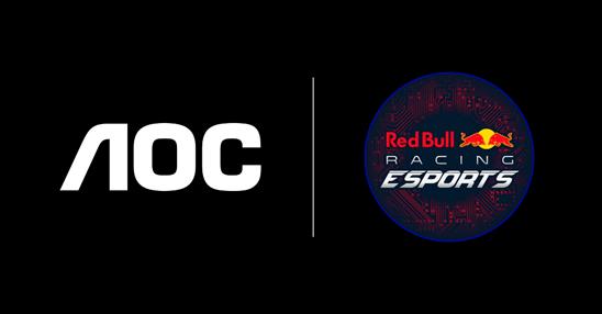 AOC объединяет силы с Red Bull Racing Esports (image)