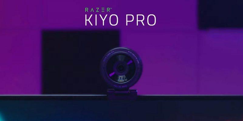 Razer представила веб-камеру Razer Kiyo Pro (maxresdefault 10)
