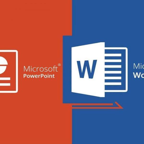 Скоро вы сможете конвертировать документ Word в презентацию PowerPoint одним щелчком мыши (maxresdefault 12)