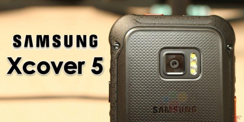 Samsung готовится выпустить смартфон Galaxy XCover 5 (maxresdefault 2)