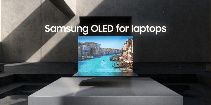 Samsung готовиться выпустить два ноутбука с OLED-панелями (maxresdefault 6)