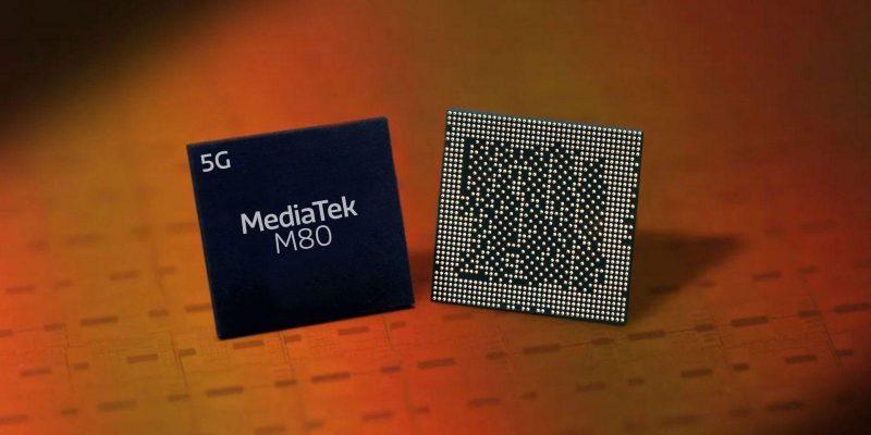 MediaTek представила процессор Helio M80 (mediatek helio m80)