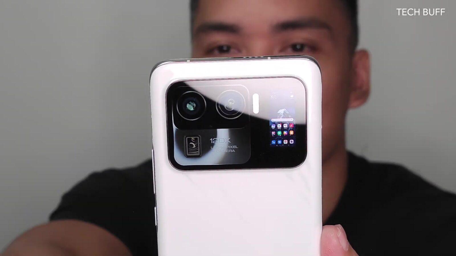 Xiaomi Mi 11 Ultra может получить дисплей для селфи (mi 11 ultra 3)