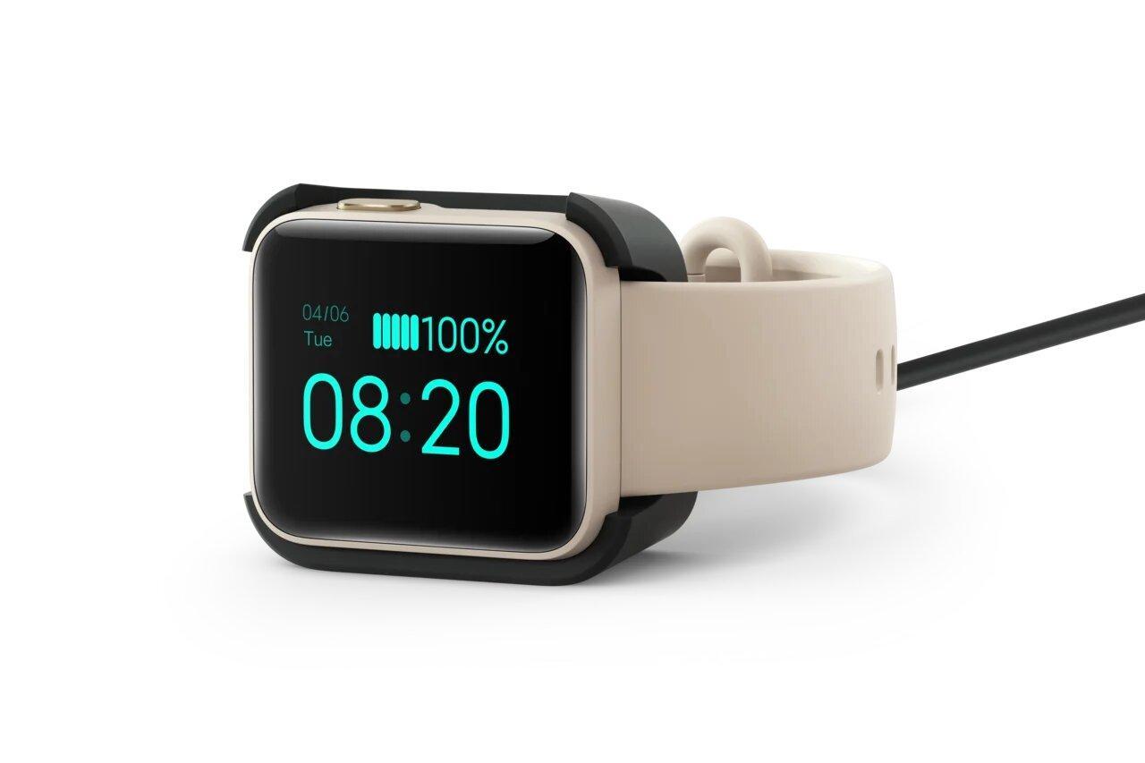 Xiaomi открывает предзаказ на умные часы Mi Watch Lite в России (mi)