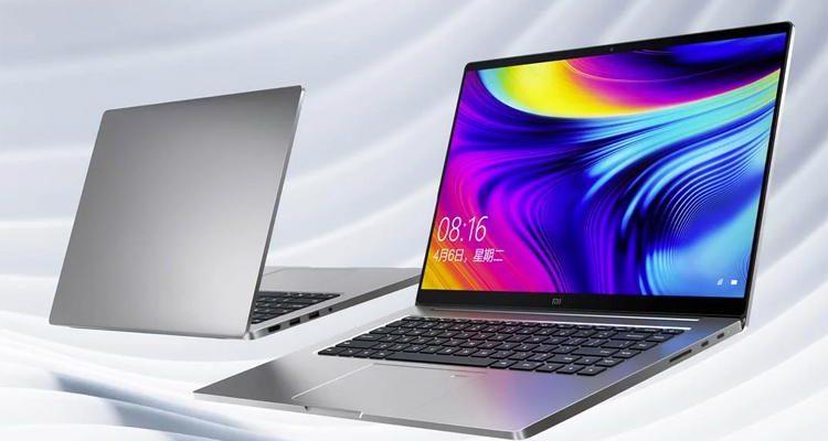 Redmi продемонстрировала новую линейку ноутбуков RedmiBook Pro (mi1)