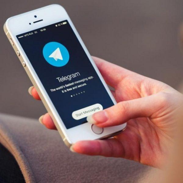 Telegram стал самым популярным приложением в мире (n5rya)