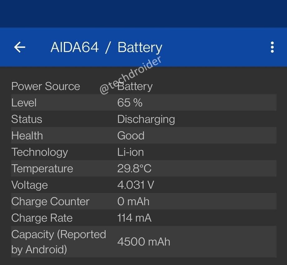 Характеристики грядущего флагмана OnePlus 9 подтверждены (oneplus 9 1 2)
