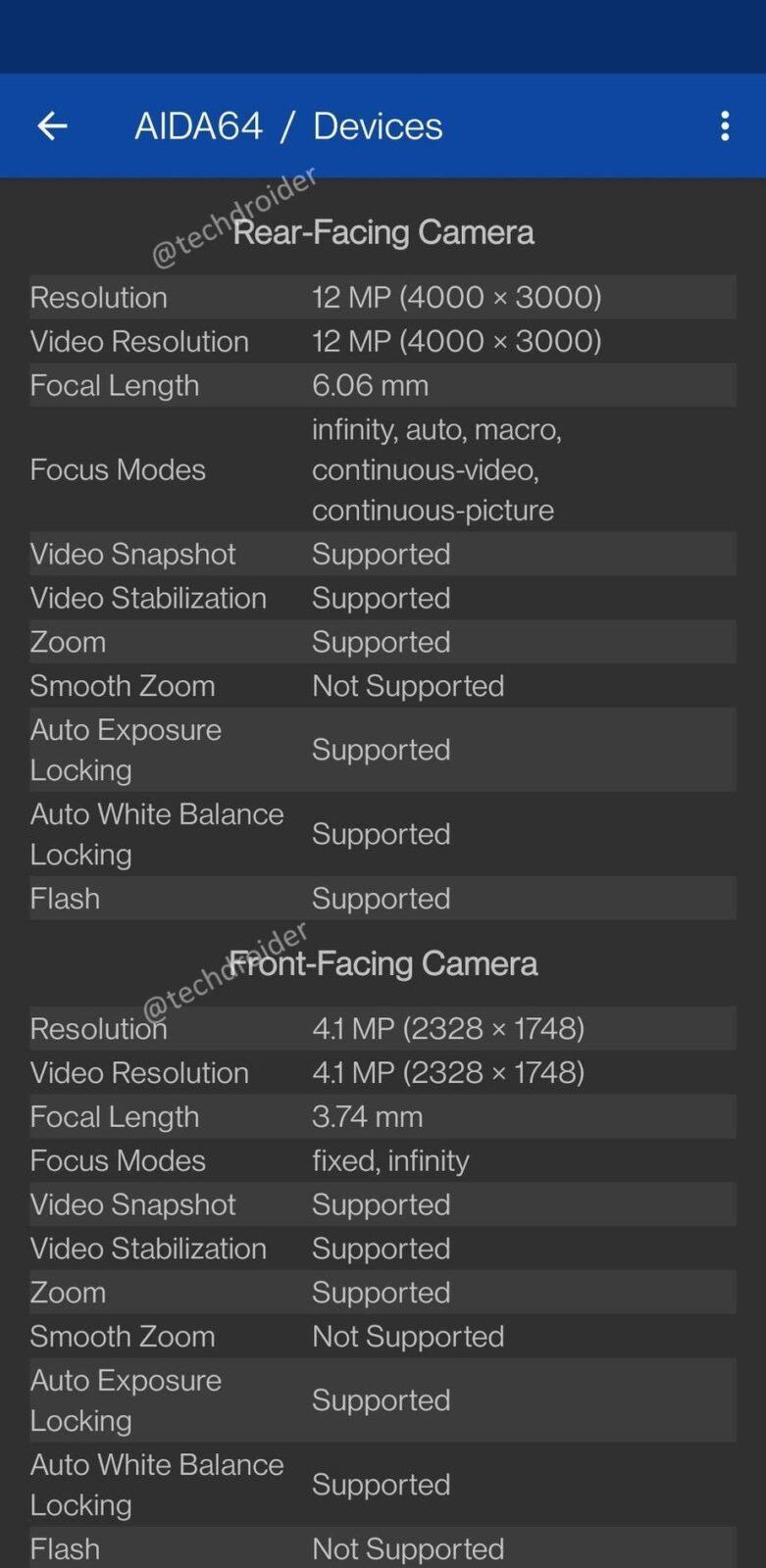 Характеристики грядущего флагмана OnePlus 9 подтверждены (oneplus 9 2 2)