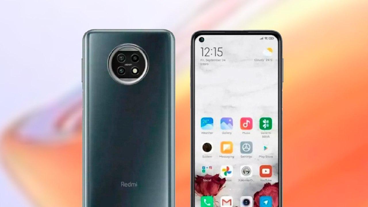 Розничная коробка Redmi Note 10 демонстрирует смартфон во всей красе (photo 2020 10 17 14 47 05)