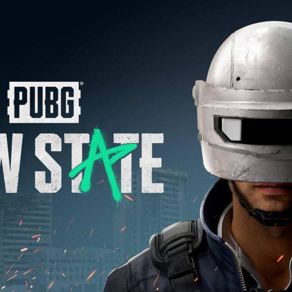 Скорой выйдет PUBG: New State - новый батлрояль в будущем времени (pubg new state key art 1)