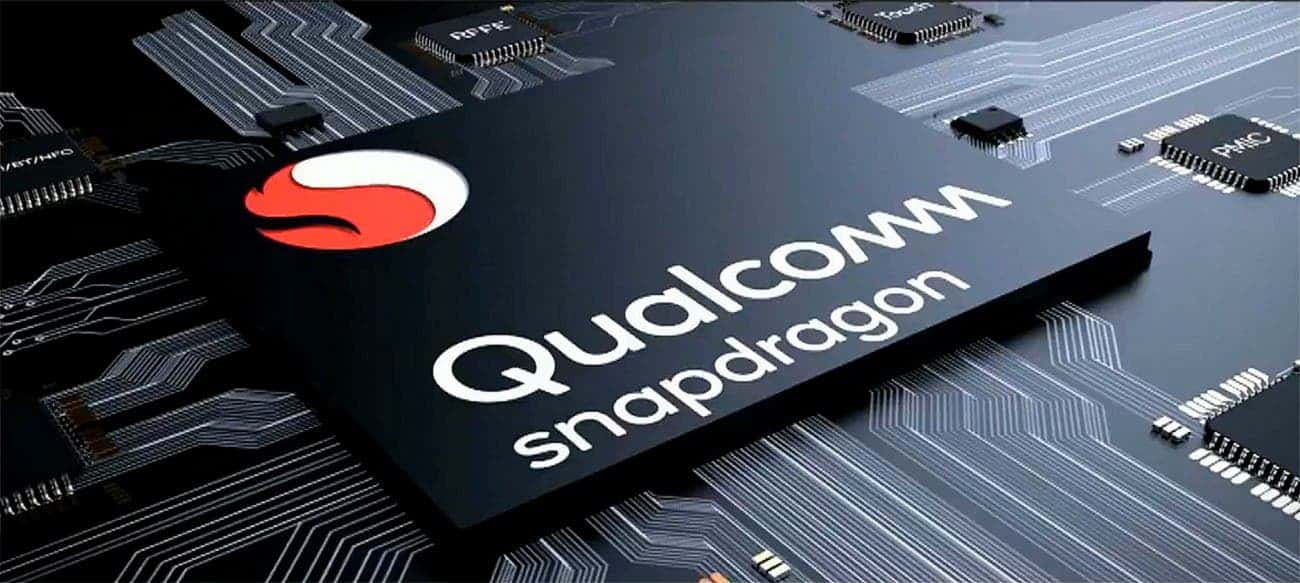 Выручка Qualcomm в этом году выросла на 62% (qualcomm s)