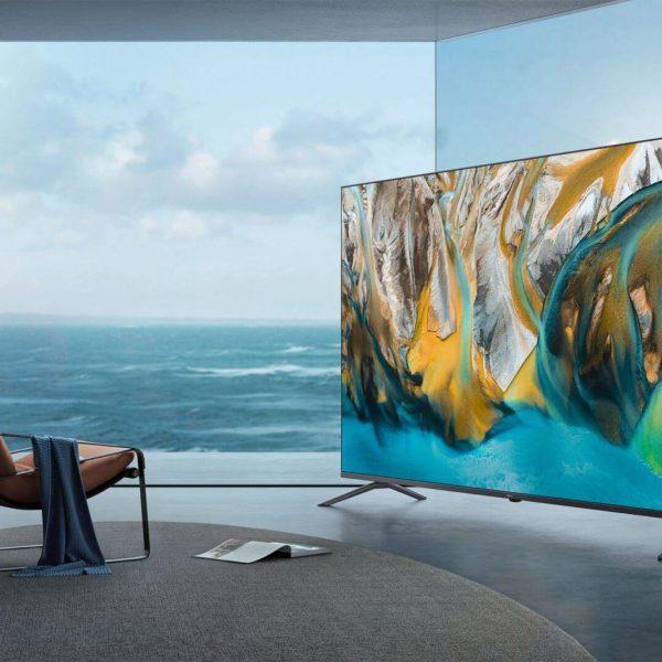 Redmi представила 86-дюймовый телевизор Redmi Max 86 (redmi max tv 86 e280b3 zapushhen v kitae s chastotoj obnovleniya 120 gcz hdmi 2 1 dolby vision atmos i dr 6037c7ace033f)