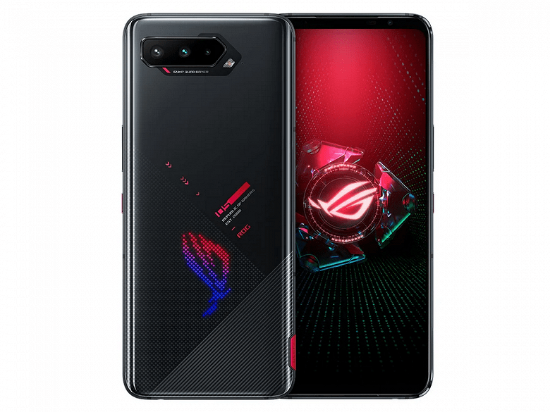 Asus ROG Phone 5 стал лучшим смартфонов в плане звуковых характеристик (rog phone 5 featured large)