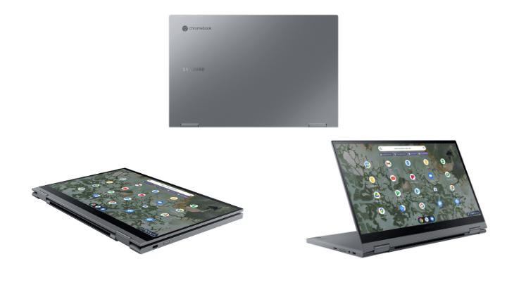 Начался приём предзаказов на ноутбук 2-в-1 Samsung Galaxy Chromebook 2 (samsung galaxy chromebook 21)