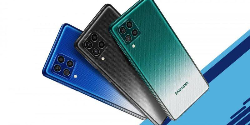Стартовали продажи смартфона Samsung Galaxy F62 с огромным аккумулятором на 7000 мАч (samsung galaxy f62 img 4)