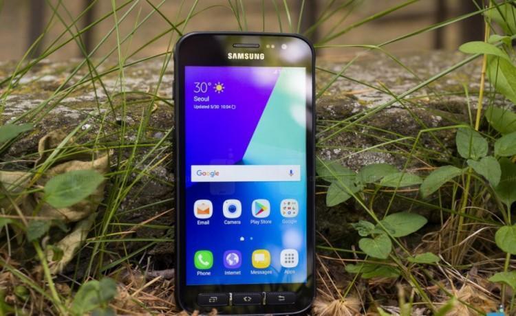 Samsung готовится выпустить смартфон Galaxy XCover 5 (samsung galaxy xcover 4)