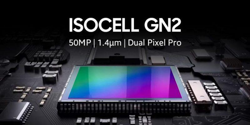 Samsung представил новый датчик изображения для флагманских смартфонов (samsung isocell gn2 with dual pixel pro dpaf cover 1000x600 1)