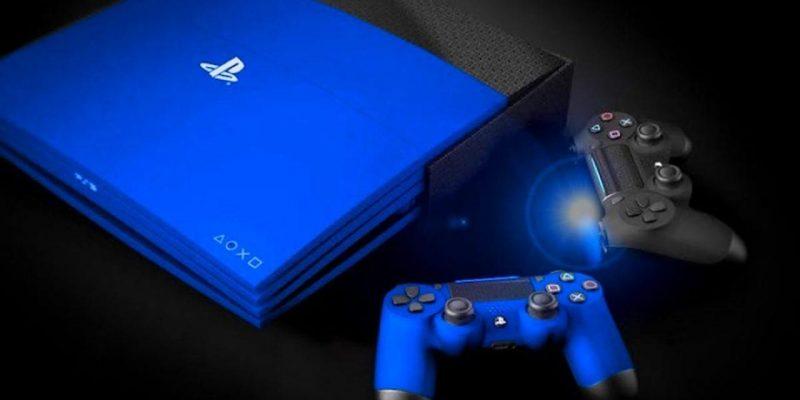Sony продала 4,5 миллиона PlayStation 5 в прошлом году (sony playstation 5 i playstation 5 pro 1 20 48 14 379 1280x720 1)