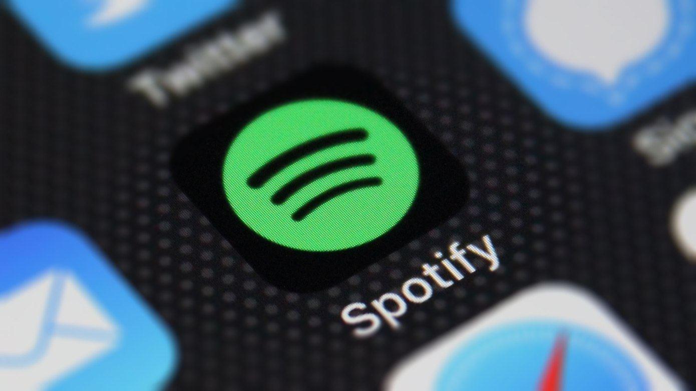 Приложение Spotify запустит тариф с высоким качеством звука (spotify 030221)