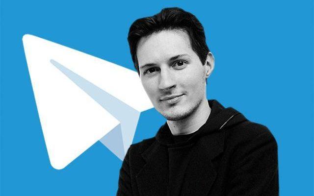 Telegram планирует привлечь 1 млрд долларов инвестиций через продажу облигаций (telegram pavel durov keddrcom)