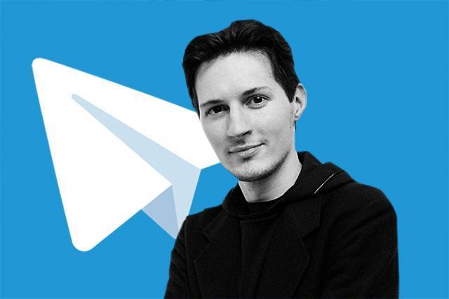 Telegram стал самым популярным приложением в мире (telegram pavel durov keddrcom)