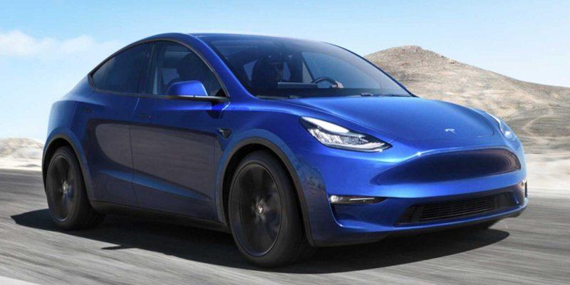 Власти США начали полномасштабное расследование ДТП, совершенные автомобилями Tesla с автопилотом (tesla model y)