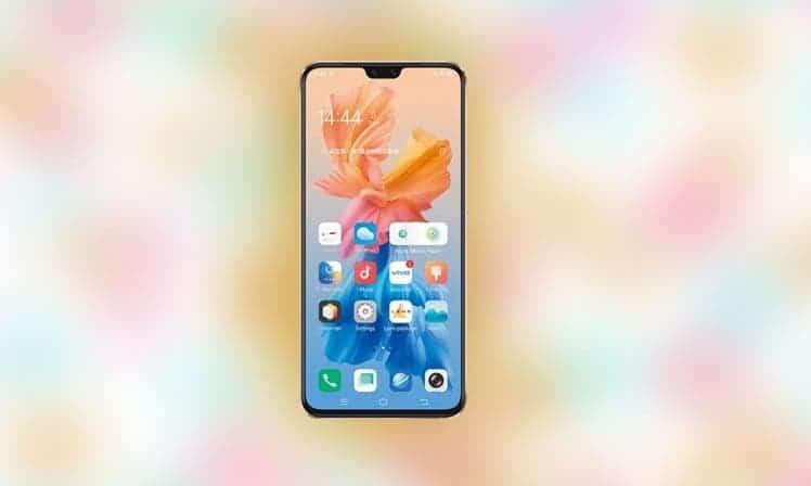 Vivo представит первый в мире смартфон на основе Dimensity 1100 (vivo s9)