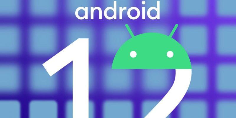 В сеть слили первые скриншоты Android 12 (wey3emu9mkdm)