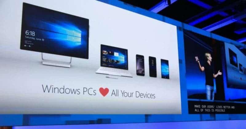 Полноценная поддержка Android-приложений в Windows 10 может появиться в этом году (windows)