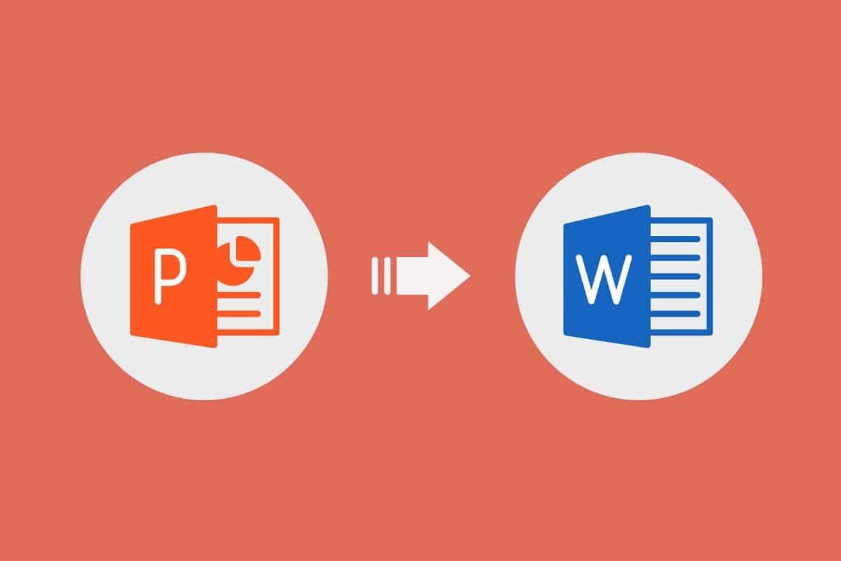 Скоро вы сможете конвертировать документ Word в презентацию PowerPoint одним щелчком мыши