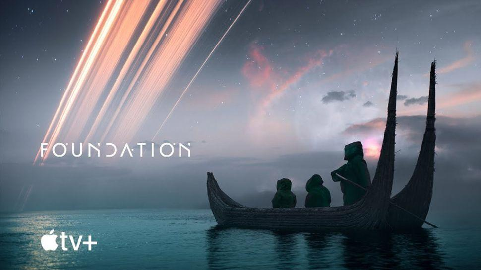 Apple объявила дату выхода сериала Foundation по серии книг Азимова (wzsmjxerbrawcxc2ls2szb 970 80)