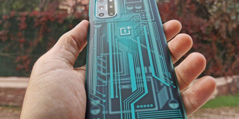 OnePlus Nord 2 выйдет во втором квартале 2021 года с флагманским чипсетом MediaTek (0001670625)