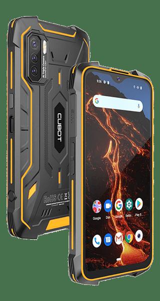 Cubot представила защищённый смартфон Kingkong 5 Pro с батареей 8000 мАч (02)