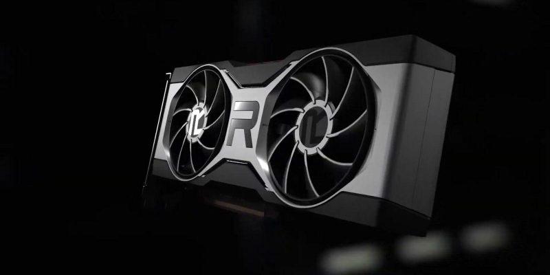 AMD представила свою новую видеокарту из семейства RDNA2 - Radeon RX 6700 XT (1 2)