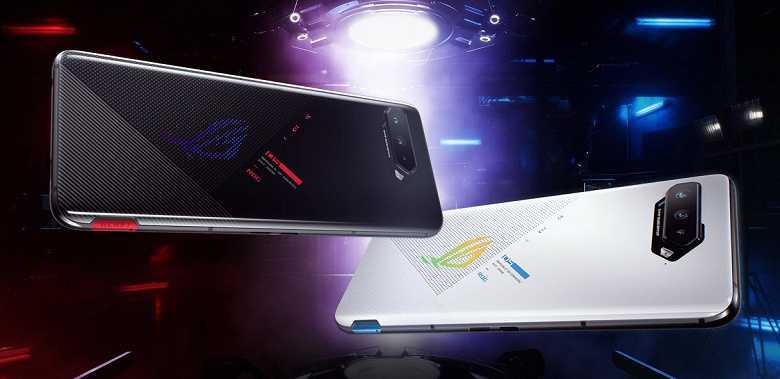 Asus представила серию игровых флагманов Asus ROG Phone 5 (10.03 0 large)