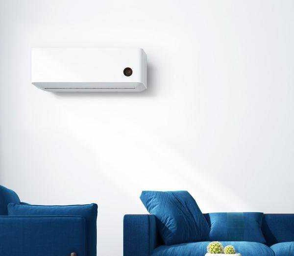 Xiaomi выпустила бесшумный кондиционер под брендом MIJIA (1532432019 xiaomi mijia internet air conditioner 002)