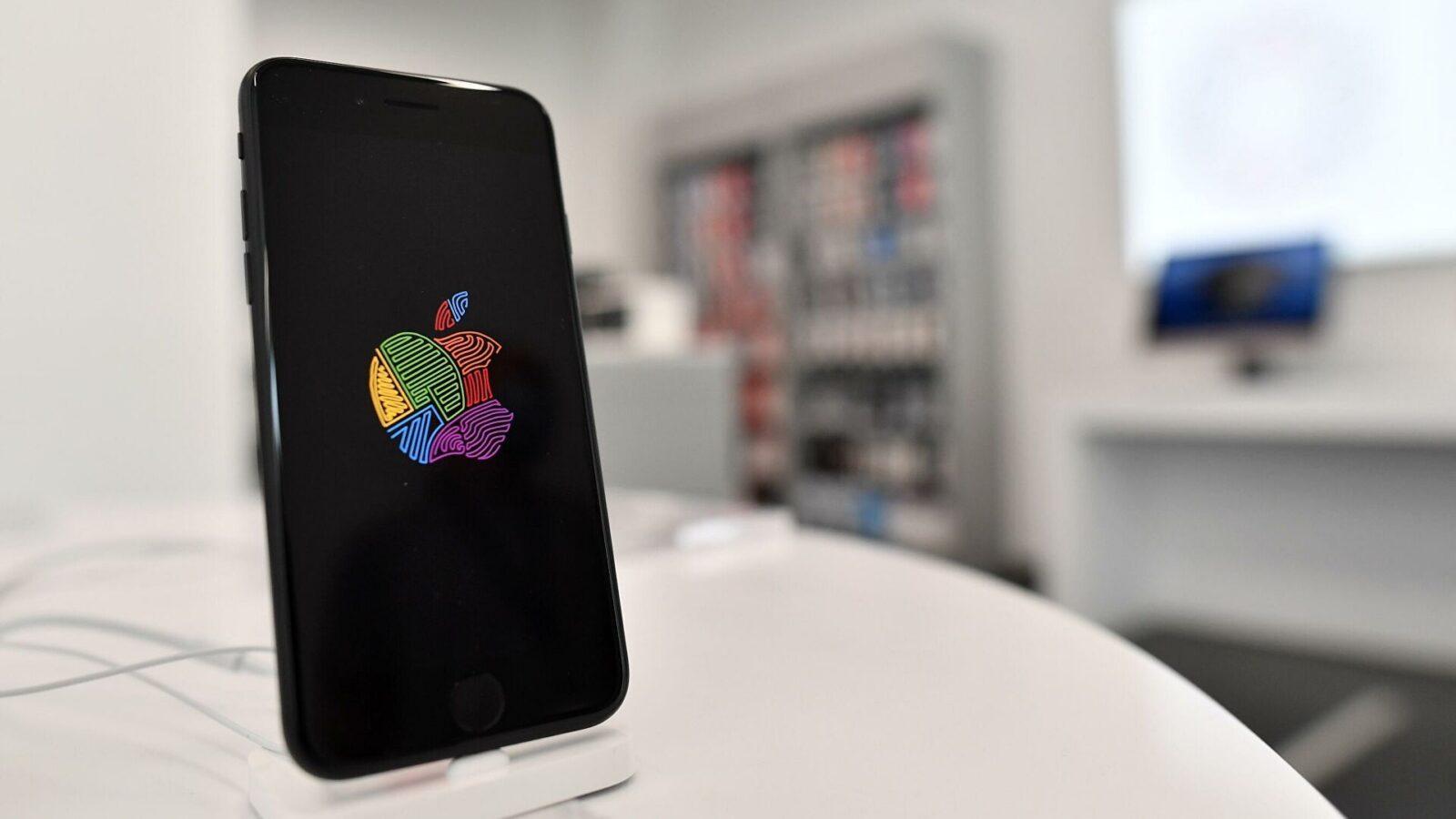 Новый iPhone SE сохранит тот же дизайн и 4,7-дюмовый экран ()