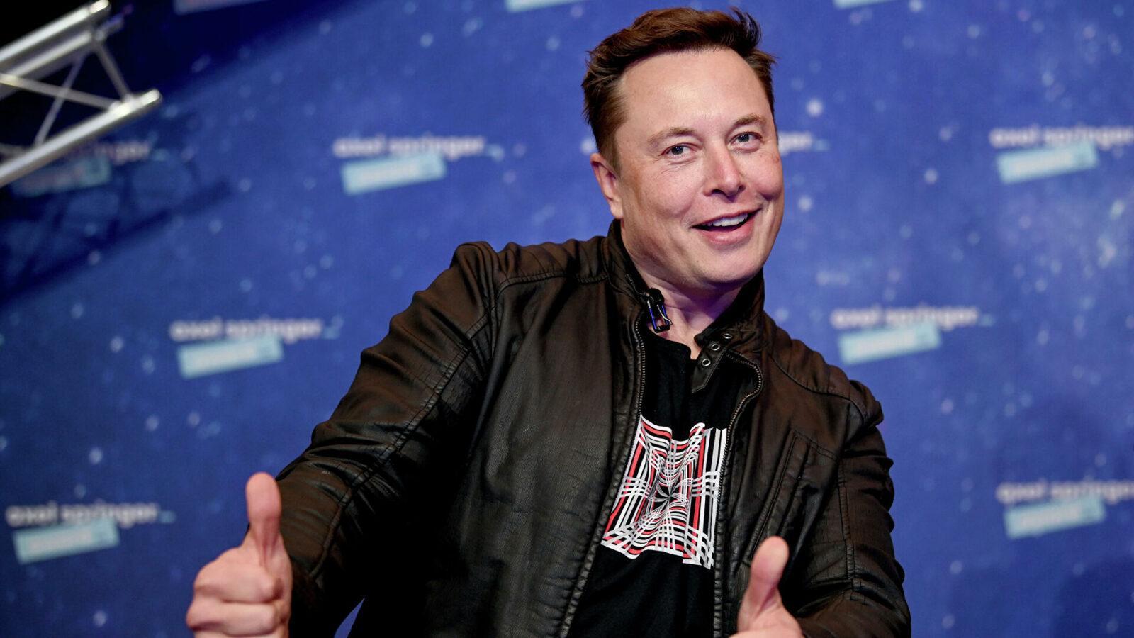 Илон Маск строит собственный город Starbase ()