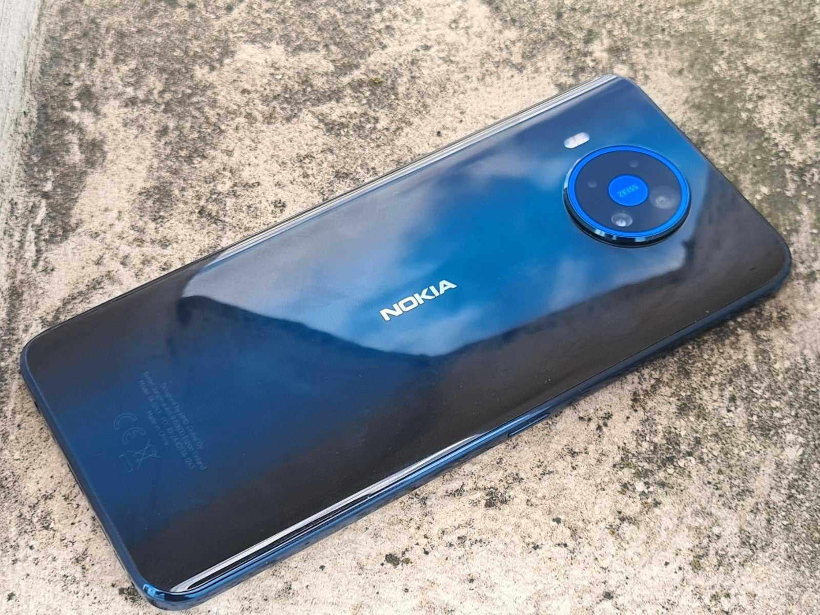 Nokia готовит к выпуску смартфон с 108-мегапиксельной камерой (1605276543 obzor nokia 83 5g)