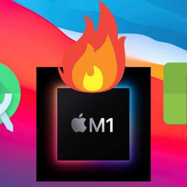В Apple M1 обнаружена критическая уязвимость (1 pdhiar 93e8dcr6dfy4p4w)