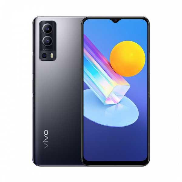 Компания Vivo представила смартфон Vivo Y72 5G (2 5)
