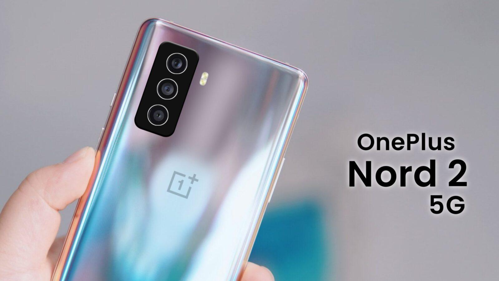 OnePlus Nord 2 выйдет во втором квартале 2021 года с флагманским чипсетом MediaTek (20200801 155454 scaled)