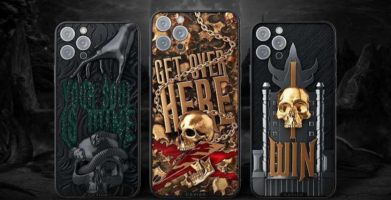 Для фанатов Mortal Kombat в России выпустили особенные iPhone 12 Pro (20212603 media large)