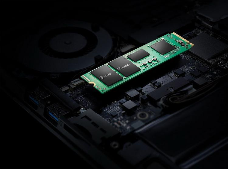 Новая серия SSD-накопителей от Intel: до 2 Тбайт QLC и до 3500 Мбайт/с (21rlbfrsnzubranr)