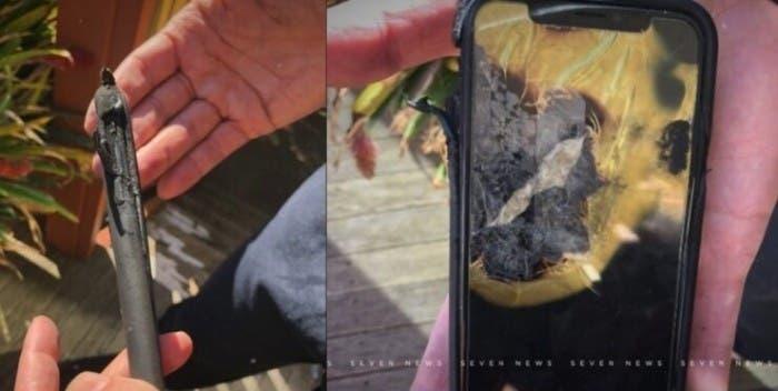 iPhone X взорвался в кармане пользователя (2a1890ef 6ca8 4ef2 afe2 bd1ca584af2c)